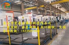球墨金属产品-生产车间