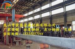 球墨金属产品-生产现场