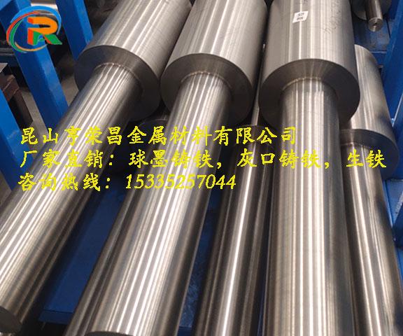 天津QT400-18球墨铸铁品牌